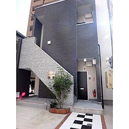 カーサ アンジェロ[1階]の外観