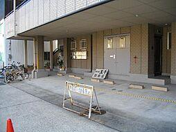 サンヴェール栄生[2階]の外観