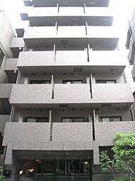 ルーブル日本橋[3階]の外観
