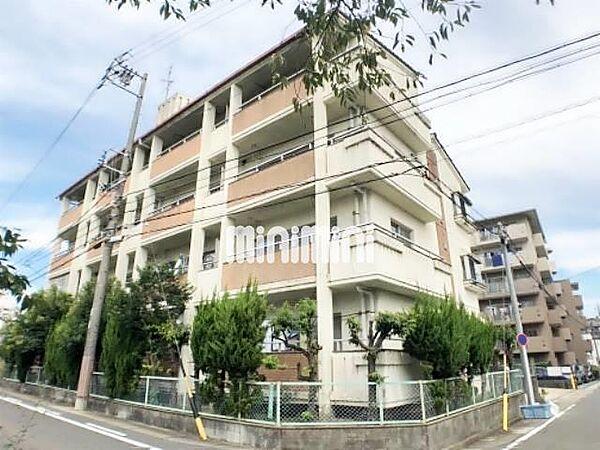 フジエコーポ 4階の賃貸【愛知県 / 名古屋市天白区】