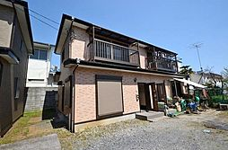 [タウンハウス] 東京都八王子市弐分方町 の賃貸【/】の外観