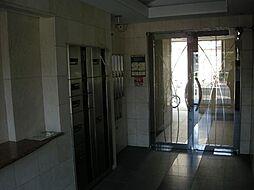 アルファパル東白壁[8階]の外観