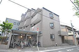 Comodo Motoyama(コモドモトヤマ)[3階]の外観