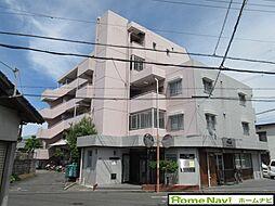 グラン・ピア富田林[1階]の外観