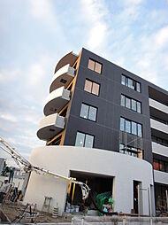 K−コンフォート[3階]の外観