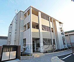 JR東海道・山陽本線 桂川駅 徒歩24分の賃貸アパート