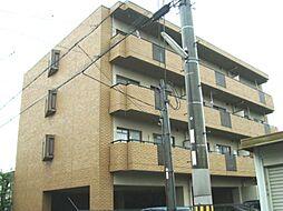 兵庫県尼崎市富松町3丁目の賃貸マンションの画像