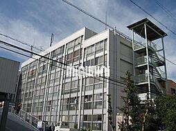 西春オカマンション[6階]の外観