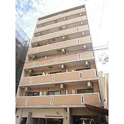 ハウス・パーク長居[7階]の外観