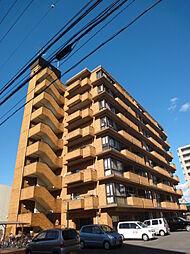 シャルレ4番館(旧:シャルム西京極)[7階]の外観