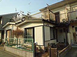 [一戸建] 埼玉県所沢市こぶし町 の賃貸【/】の外観