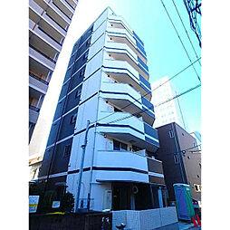 金太郎ヒルズ201[4階]の外観
