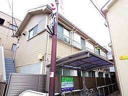 【敷金礼金0円!】西武新宿線 東村山駅 徒歩7分