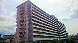 狭山レークハイツ2号棟[902号室]の外観