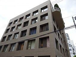 グランド・ソレイユ[4階]の外観