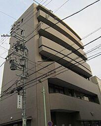 坂崎ビル[4階]の外観