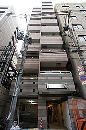 ルミエール瓦屋町[6階]の外観