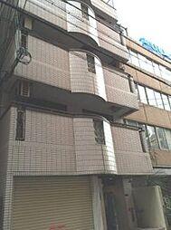 オロヒルズ高津[2階]の外観