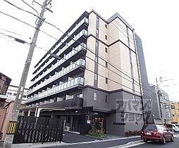 阪急京都本線 西院駅 徒歩14分の賃貸マンション