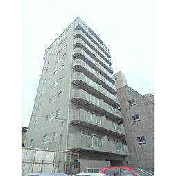 リエス沼津新宿町[4階]の外観