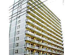 オリエンタルコート大友[6階]の外観