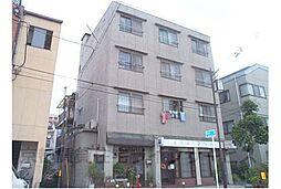 コーポ松尾[3-A号室]の外観
