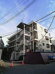 西都賀ハイリビング壱番館[2E号室]の外観