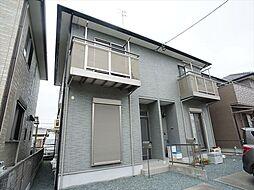 [テラスハウス] 静岡県浜松市東区市野町 の賃貸【/】の外観