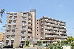 京都府宇治市伊勢田町大谷の賃貸マンションの外観