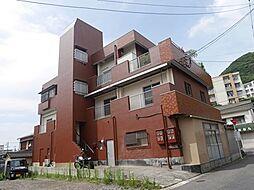 富松ビル[2階]の外観
