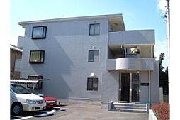 クレール二俣川II(本宿町)[303号室]の外観