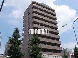 現代ハウス大須[8階]の外観
