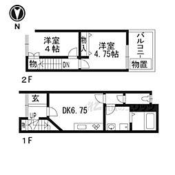 京阪本線 祇園四条駅 徒歩6分