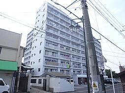 松戸パレス[1010号室]の外観