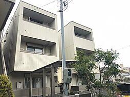 シオリーロカーサ[3階]の外観