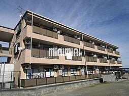 LimpiaGrace[2階]の外観