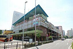 KDXレジデンス熱田神宮[8階]の外観