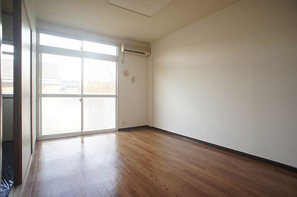 グリーンハイツこきぬの洋室