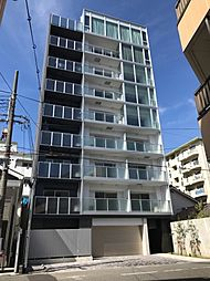 ジリオ大阪城南[302号室号室]の外観