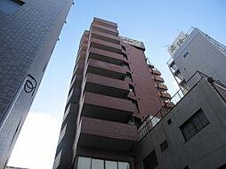 ライオンズマンション神戸元町第2[4階]の外観
