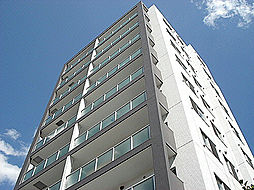 プレゼンス福住[4階]の外観