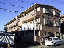 レジデンス カネト[2階]の外観