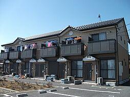 ロイヤルガーデンハイム[2階]の外観