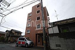 マリンパレット[5階]の外観
