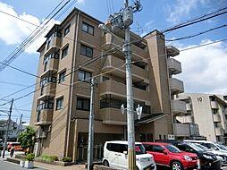 フィオーレつじ[3階]の外観