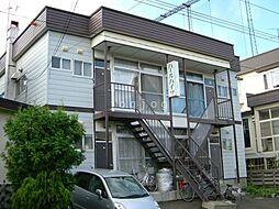白石駅 3.3万円