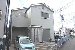 [一戸建] 兵庫県尼崎市南塚口町8丁目 の賃貸【/】の外観