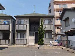 HOME PORT(ホームポート)[1階]の外観