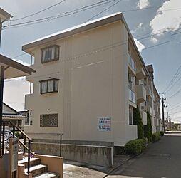 ハイツ広田[103号室]の外観
