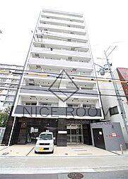 プレミアムステージ新大阪駅前II[11階]の外観